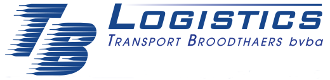 Logo Transport Broodthaers Logistics